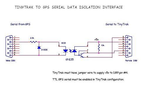 ground loop isolator schematic  | ringolake.com